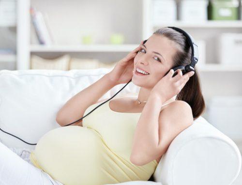 #6 Hörtraining in der Schwangerschaft