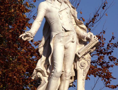 #12 Warum eigentlich Mozart?